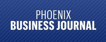 Read The Phoenix Business Journal Article